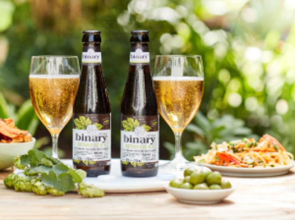 Binary Botanical 0.5%