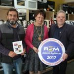 Community Support scheme and RSM
