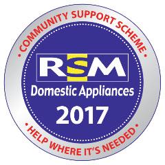 Community Support scheme Logo